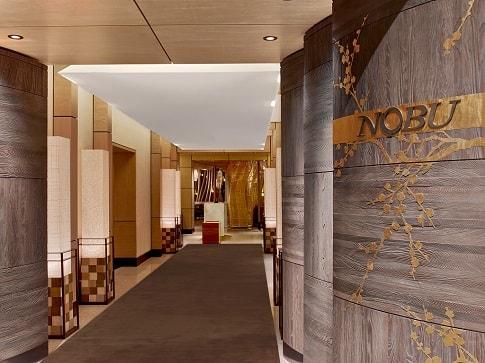 Nobu Hotel & Restaurant